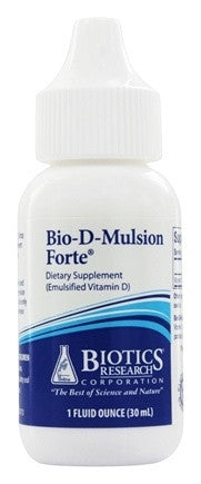 Bio D-Mulsion (1oz)
