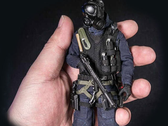 """1//6 Scale Trendy Soldier Vance Sneakers Model for 12/"""" Action Figure Doll Toys"""