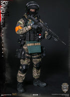 Spetsnaz MVD SOBR - Bulat - Male Base Body w/Head Sculpt