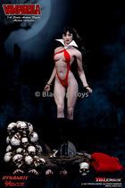 Phicen TBLeague Vampirella Asian Edition Figure Stand