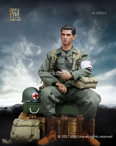 PREORDER Hacksaw Ridge WWII US Army Military Surgeon Medic