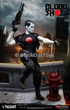 1/6 Scale Valiant Bloodshot Action Figure MINT IN BOX