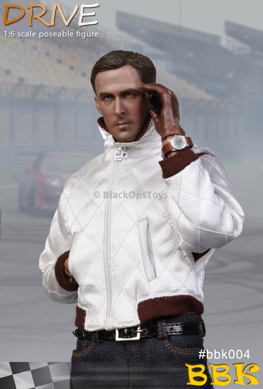 Drive Driver Ryan Gosling Cellphone