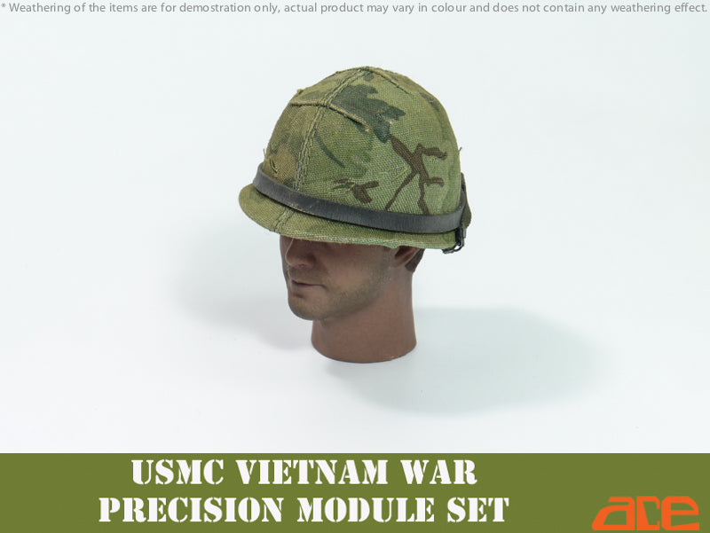 PREORDER - USMC Vietnam War Clothing & Accessory Set - MINT IN BOX
