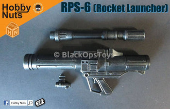 Hobby Nuts RPS 6 Rocket Launcher from Starwars Mint in Box