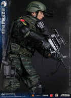 Chinese PAP Snow Leopard CU - Chest Rig & Accessory Set