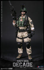 NAVY SEAL - Red Light Stick & Survival Gear Set