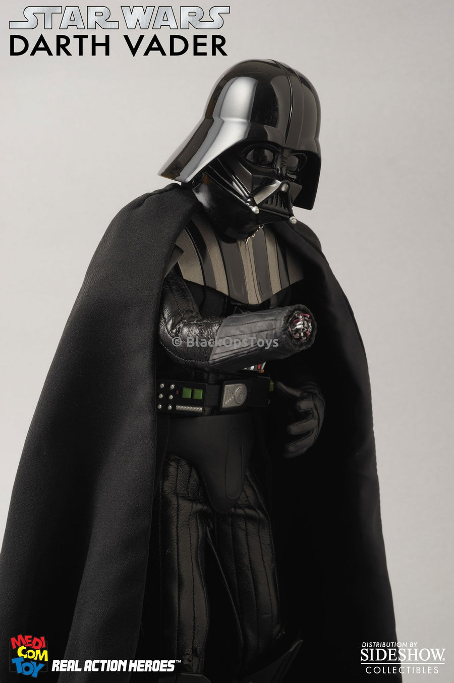 Medicom Star Wars Darth Vader Ver. 2.0 Upper Body Armor