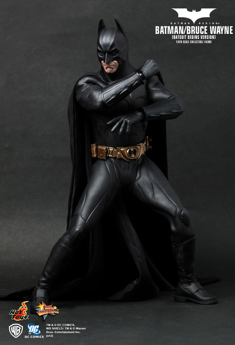 Batman Begins - Batman - Utility Belt Type 2