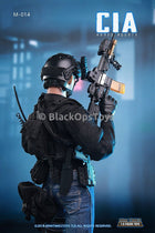 PREORDER CIA Armed Agents with Head Sculpt & Body MINT IN BOX