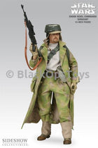 STAR WARS - Rebel Commando - Endor Camo Coat