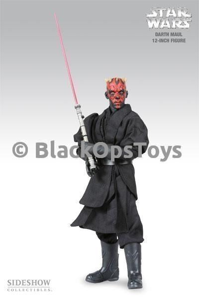 STAR WARS - Darth Maul - Lightsaber Hilt