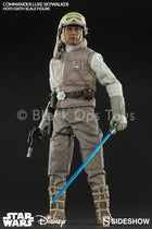 STAR WARS - Hoth Luke Skywalker - Binoculars