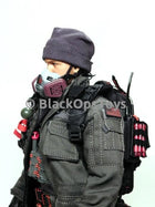 BlackOpsToys EXCLUSIVE Wolf Grey ZERT Z Squadron Urban Sniper