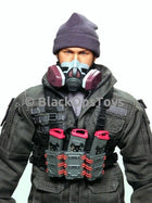 Exclusive Wolf Grey ZERT Z Squadron Urban Sniper
