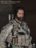 Navy Seal Zero Dark Thirty Operator Type A AOR Radio Set