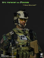 Army SFG Special Forces Group Veteran