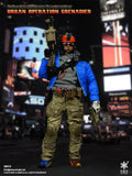 PREORDER Private Military Contractor Urban Grenadier Mint in Box