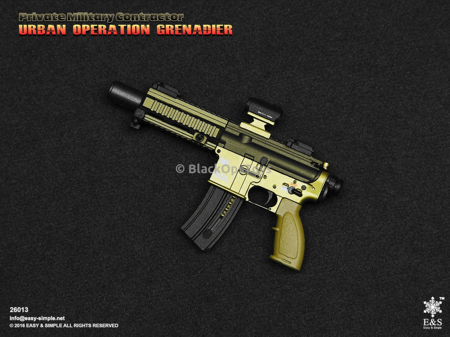 """PMC /""""The Division/"""" Urban Grenadier Mint in Box"""
