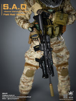 S.A.D. SOG - Field Raid Version - MINT IN BOX