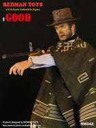PREORDER - The Good, The Bad, And The Ugly Three Pack - MINT IN BOX