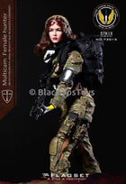 Multicam Female Hunter Special Forces Angela MINT IN BOX