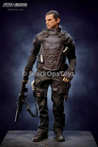 VTS The Punisher Revenger Complete Nude Male Body