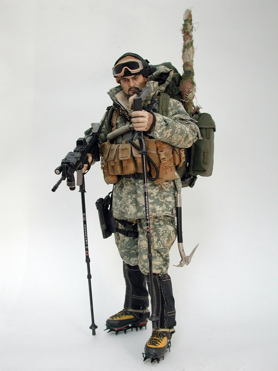 US Mountain Ops Sniper Combo Pack - MINT IN BOX