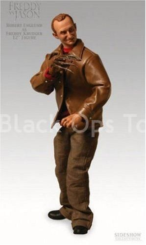 Freddy Krueger - Base Figure Stand