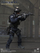 LAPD SWAT - 416 Assault Rifle Set