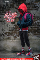 PREORDER - High School Student