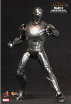 Iron Man 2 - Mark II (Armor Unleashed Version) - MIOB (Read Desc)