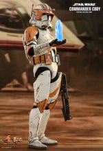 Star Wars - Commander Cody - MINT IN BOX