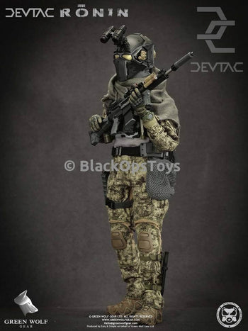 Devtac Ronin Special Operations Operative MINT IN BOX