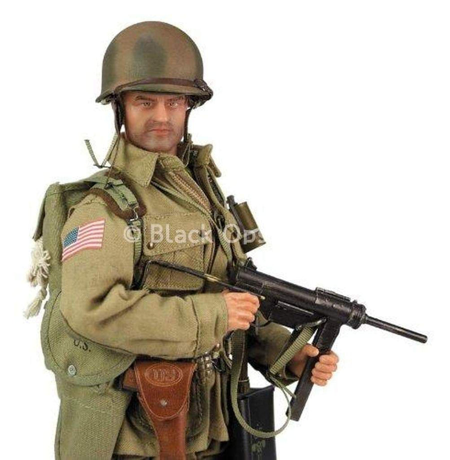 WWII - 82nd Airborne Division - Male Base Body w/Head Sculpt