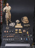 PREORDER Marc Lee Seal Team 3 Charlie Platoon Deluxe Figure