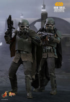 Star Wars - Solo - Mudtrooper - MINT IN BOX