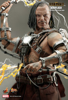 Iron Man 2- Whiplash - Hydraulic Exoskeleton Harness