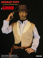 PREORDER - The Cowboy - The Good - MINT IN BOX
