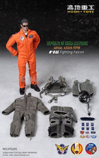 Republic of China Air Force 401st Green Nomex Assault Bodysuit
