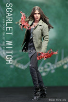 ACPLAY Female X-Men Scarlet Witch Stealth Version Mint In Box