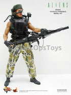 Aliens Colonial Marine Drake Muscle Body