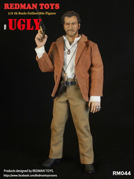 PREORDER - The Cowboy - The Ugly - MINT IN BOX