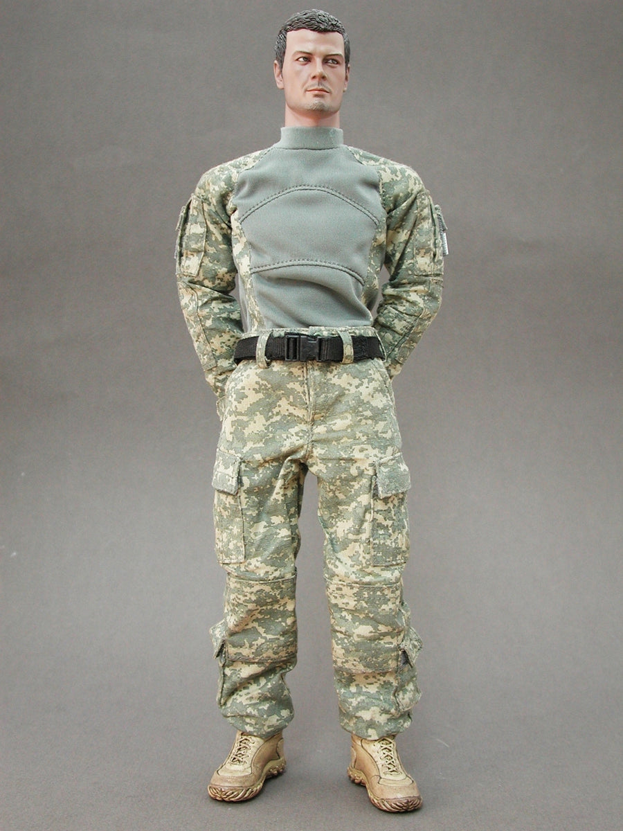 U.S. Army 10th Mountain Division - MINT IN BOX