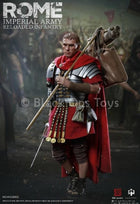 Roman Army - Infantry - Hatchet w/Metal Head