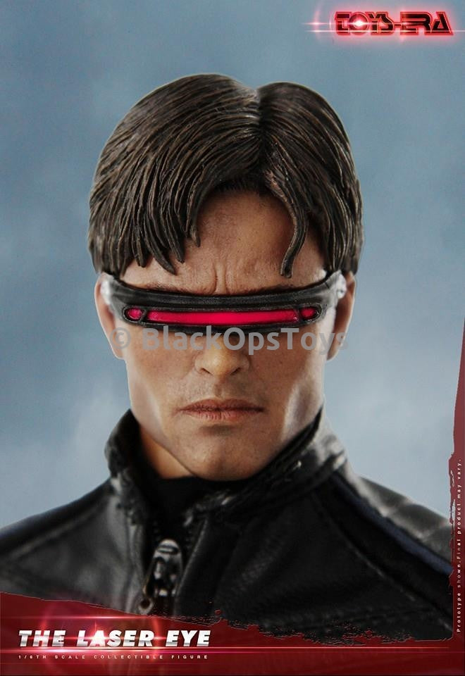 Toys ERA The Laser Eye Cyclops from X-men