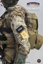 US Navy Seal DEVGRU Gold Team - MINT IN BOX