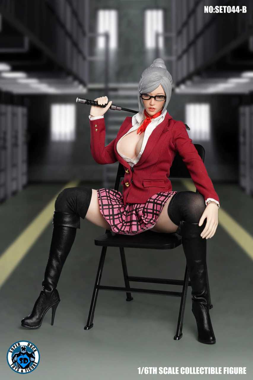 Office Lady - Riding Crop