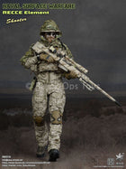PREORDER Special Mission Unit Part VI Security Team Deluxe Version (Standard) Mint in Box