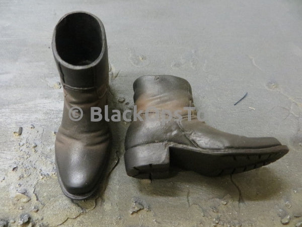 ACPLAY ATX-006 Clothing Set Cowboy Style Peg Type Boots